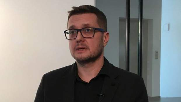 Іван Баканов, Слуга Народу, Зекоманда