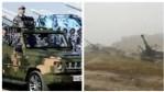LAC पर जंग के हालात? चीन ने 100 रॉकेट लॉन्चर भेजे तो भारत भी बोफोर्स संग तैयार
