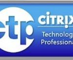 Welcome to the #CitrixCTP Class of 2017