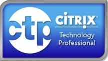 Welcome Citrix CTP Class of 2017