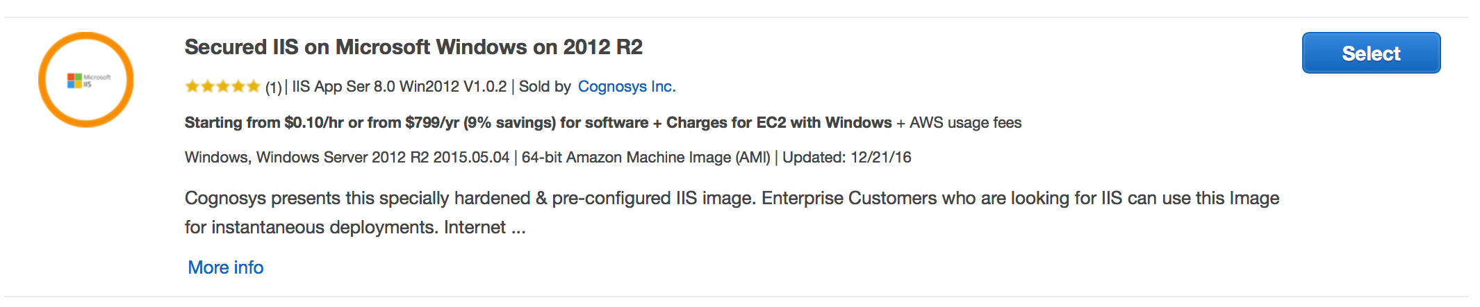 Getting Started with the Amazon EC2 AMI - 24x7ITConnection