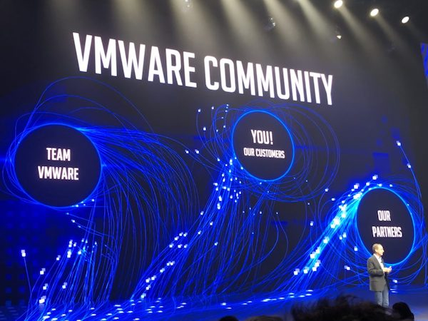 Everything You Need To Know About VMworld 2018