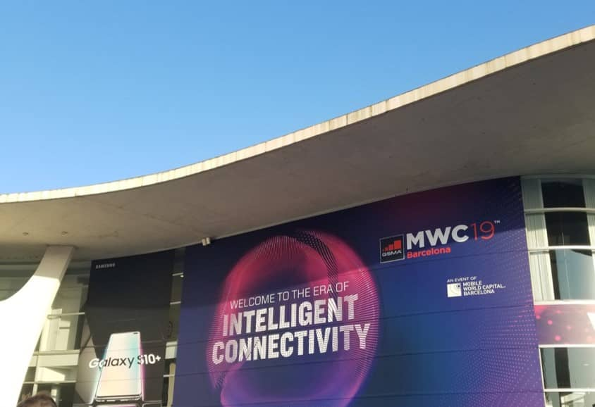 Mobile world congress – is it for the IT admin?
