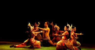 জ্ঞান মঞ্চে 'হে মোর দেবতা' নামাঙ্কিত একটি মনোজ্ঞ ওড়িসি নৃত্যানুষ্ঠান অনুষ্ঠিত হল