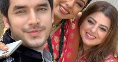 At a loss of words to express how good Rupali is: Delnaaz Irani on binge-watching 'Anupamaa'