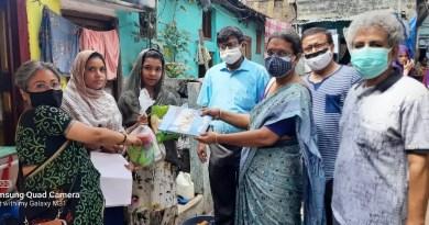 'সাথে আছি, পাশে আছি' দমদম শ্রী অরবিন্দ বিদ্যামন্দির-এর শিক্ষক শিক্ষিকাদের বার্তা