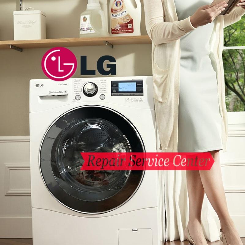 LG Washing Machine Service Center in Gurgaon