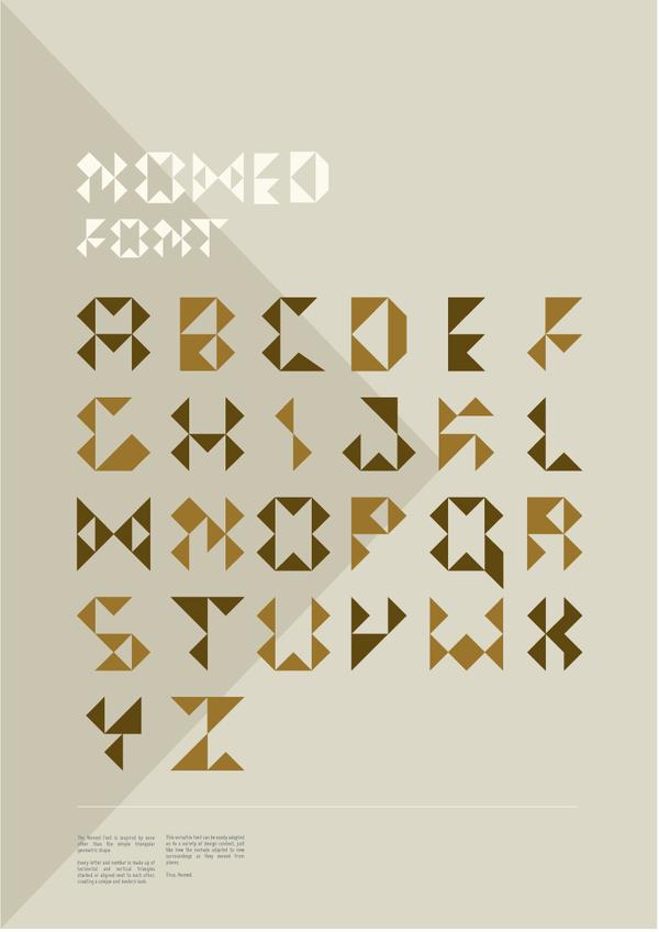 15 nuevas tipografías gratis