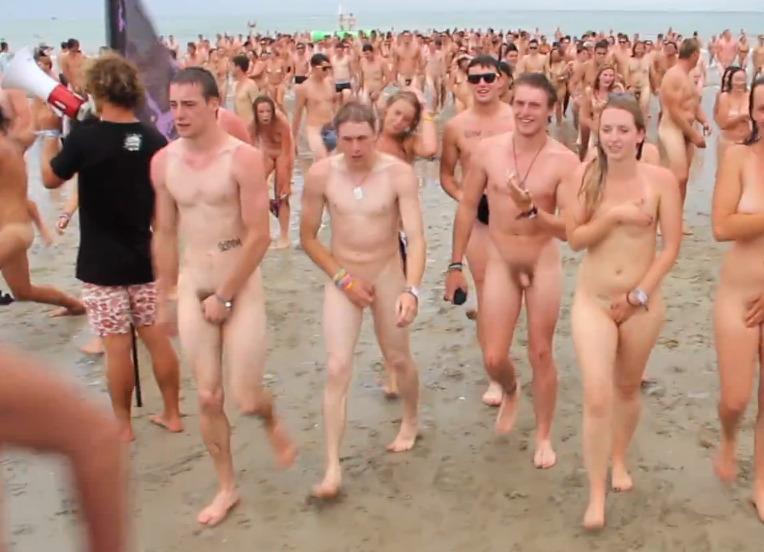 naked boys
