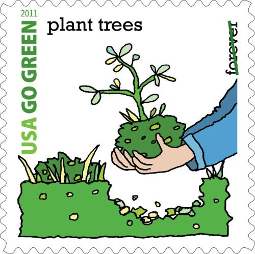 usps-environment-stamp-arbor-day