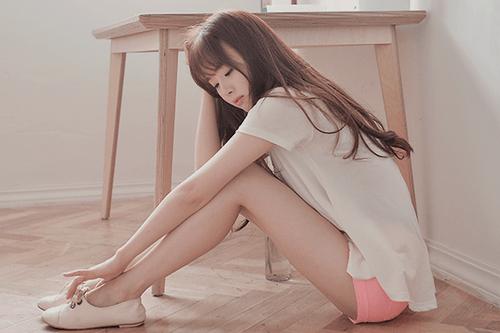 Kim Shin Yeong | ulzzangcafe