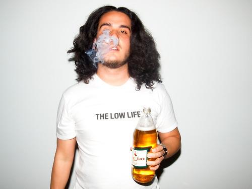 Bottles & Blunts / Sweet Lu of The Low Life ,