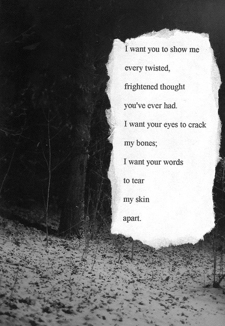 Dark Twisted And Quotes