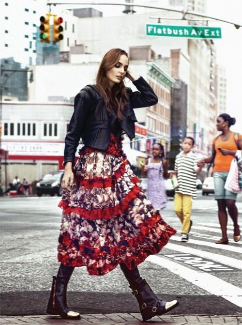 "tumblr msrn63jRsj1rrns0oo1 500 - ""Wonderful New York"" byKevin Sinclair"