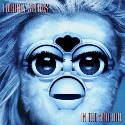 Britney Spears – In the Zone
