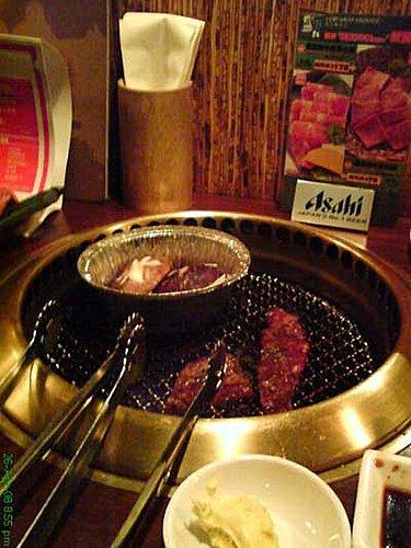 盛八日本燒烤 – popoint