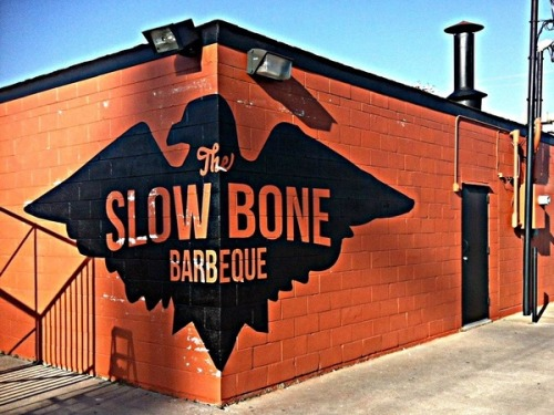 Slow Bone - Dallas, Texas