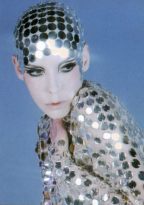 peggy moffatt 1960s sixties makeup