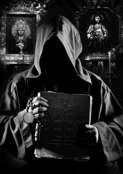 I followed the spell in my ancestors' grimoire,<br /> but it all went wrong.<br /> See the results in THE DEAD GAME