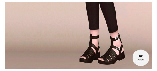 Gladiator Sandals Availablefor Female YA/A and Teens Package&Sim3packincluded.  Download  Download (adFly)  mesh done by me - give credit where credit's due  - Pants