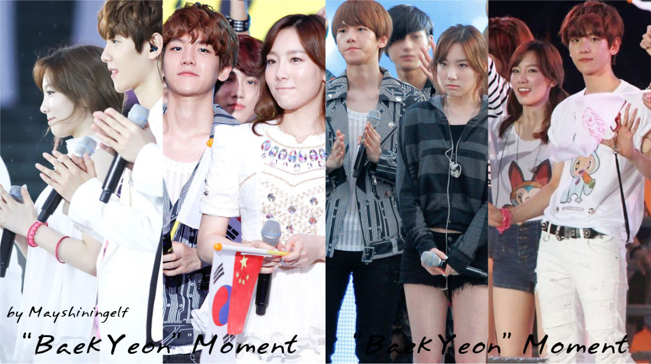 ExoShidae Couple Perfectbaek