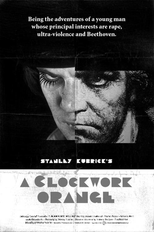 Power of Beethoven in A Clockwork Orange (1/6)