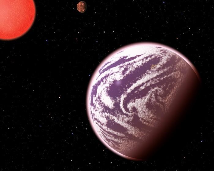 """Il sito della Harvard-Smithsonian ha appena pubblicato una news sulla scoperta di un nuovo esopianeta: KOI-314c. Nell'ambito di un progetto di ricerca chiamato HEX (Hunt for Exomoons with Kepler) che analizza in dettaglio i dati ottenuti dalla sonda Kepler alla ricerca di segni di eventuali piccole lune intorno ai pianeti noti, un gruppo internazionale di astronomi ha appena scoperto un pianeta di massa terrestre ma dalle caratteristiche simili a quelle di un gigante gassoso. La ricerca sarà pubblicata sulla rivista The Astrophysical Journal.Si chiama KOI-34c ed è il più leggero pianeta mai scoperto di cui conosciamo massa e grandezza: sorprendentemente, pur avendo una massa approssimativamente simile a quella della Terra, è più grande in diametro di un buon 60%, il che significa che è coperto da un'atmosfera gassosa estremamente spessa e variegata.KOI-314c orbita intorno ad una stella nana rossa distante circa 200 anni luce da noi, e lo fa in circa 23 giorni. Si stima abbia una temperatura di oltre 93°C atmosferici e una densità di appena il 30% maggiore di quella dell'acqua; questi rilievi suggeriscono che possa essere avvolto da una """"nube"""" di idrogeno ed elio molto spessa, nell'ordine di centinaia di km. Riuscire a pesare un pianeta così piccolo è stata una sfida non da poco. Convenzionalmente, gli astronomi misurano la massa di un esopianeta grazie alle piccole variazioni del suo moto, variazioni correlate all'attrazione gravitazionale cui è soggetto. Il metodo della velocità radiale è estremamente difficile da usare nel caso di un pianeta analogo alla Terra (il record precedente appartiene a Kepler-78b, che ha un peso di circa 70% maggiore della Terra).Per pesare KOI-314c, il team si è affidato all'uso di una tecnica differente, conosciuta come TTV (transit timing variations), una metodologia molto giovane, introdotta nel 2010. Questo metodo può essere utilizzato quando c'è almeno più di un pianeta che orbita intorno alla stessa stella. I due pianeti infatti in"""