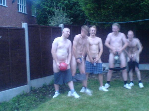 naked dudes