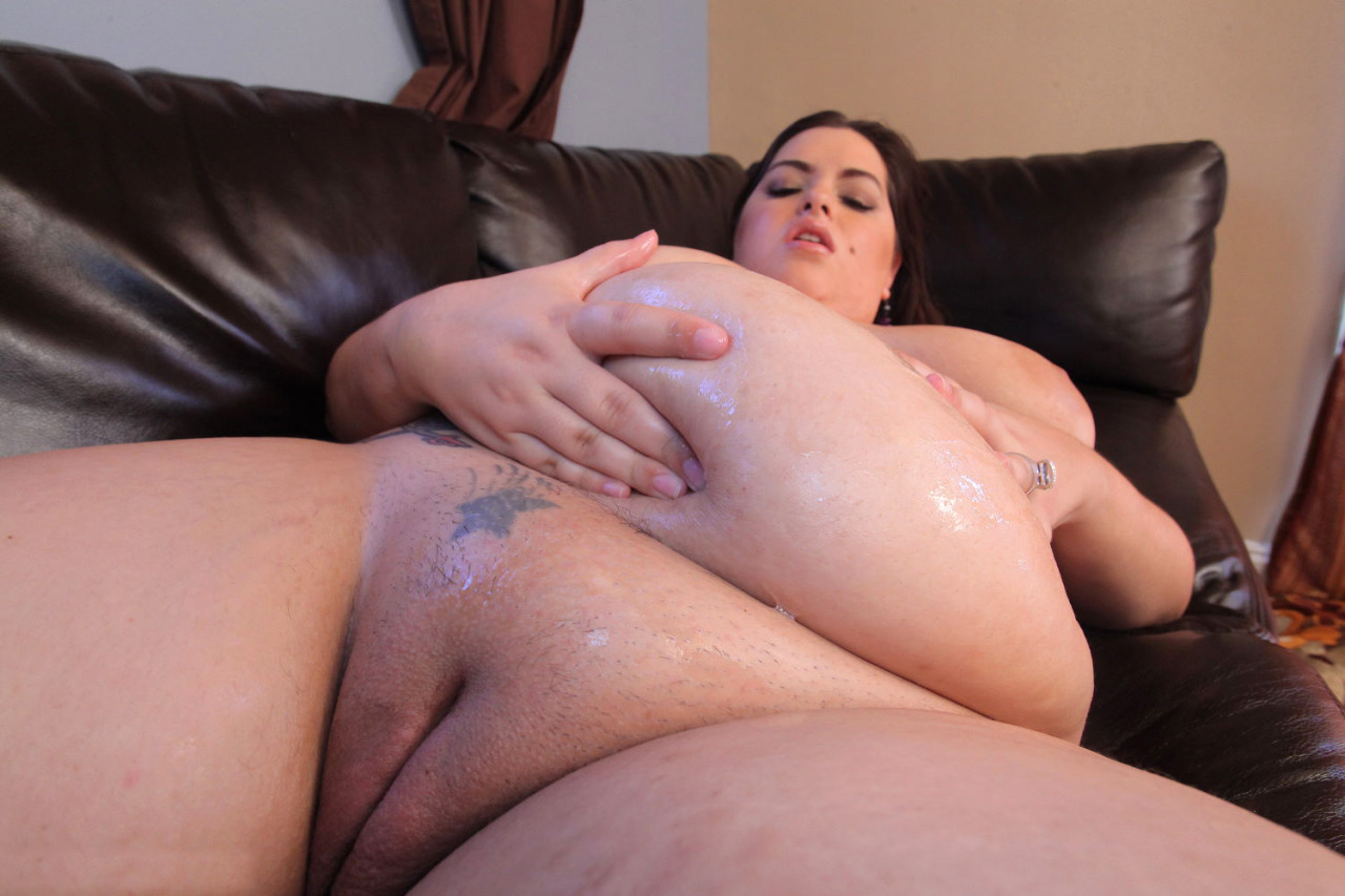 Mistress pov 8 giant strapons and double fisting 8