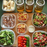 Diary of a Fitness Junkie: Meal Prep Monday