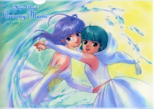 Creamy Mami banner