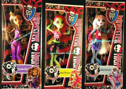 Music Festival Dolls!!