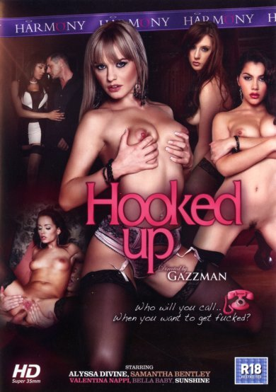 Hooked up by Harmony   New classy film out now