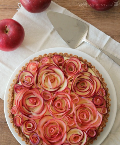 Let's serve roses for dessert.<br /> If we can't have them in our gardens,<br /> we might as well have them for dinner.<br /> Here's to spring fever!