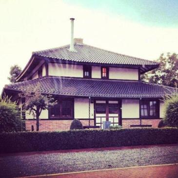 So what's your excuse? Your Asian mail-order bride is an architect?© uglybelgianhouses