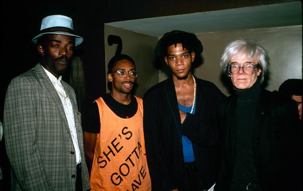 Jean Michel Basquiat Basquiat REFLEKT MAGAZINE