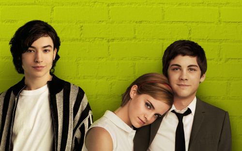 The Perks of Being a Wallflower (2012) An introvert freshman is taken under the wings of two seniors who welcome him to the real world. This was my type of film, lot of layers - really fun and emotional journey back to high school. Erza Miller was brilliant in it! I also enjoyed Mae Whitman as Mary Elizabeth, she reminded me of myself. I loved the music of the film too and that it took place in the 80's. It actually reminded me of a classic 80's film, it had that great spirit about it.