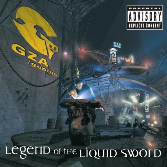 gza legend