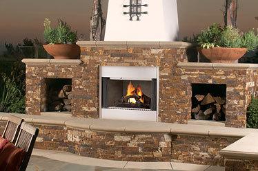 Alpine Fireplaces
