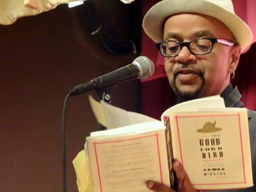 James McBride's The Good Lord Bird wins the National Book Award for Fiction - peoplewhowrite