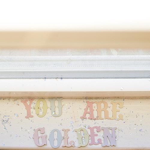 kari-shma:  you are golden (via fadedfilmstrips)