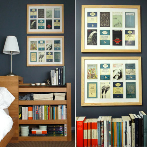 Как продемонстрировать свою любовь к книгам и чтению