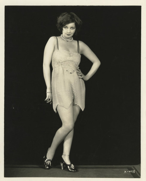 Alice White(August 24, 1904,Paterson, New Jersey – February 19, 1983,Los Angeles, California) was an American film actress.