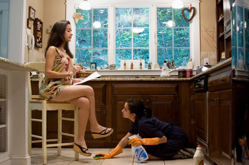 Beauty Girls via www.andriabibiloni.com
