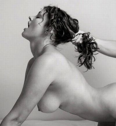 erotic hair pulling sex