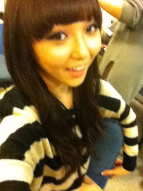 101202 Min's Twitter Macao trip.