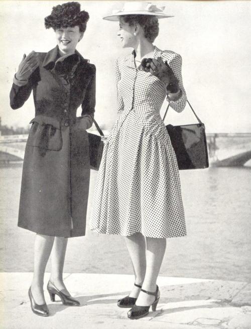 Fashion, 1947