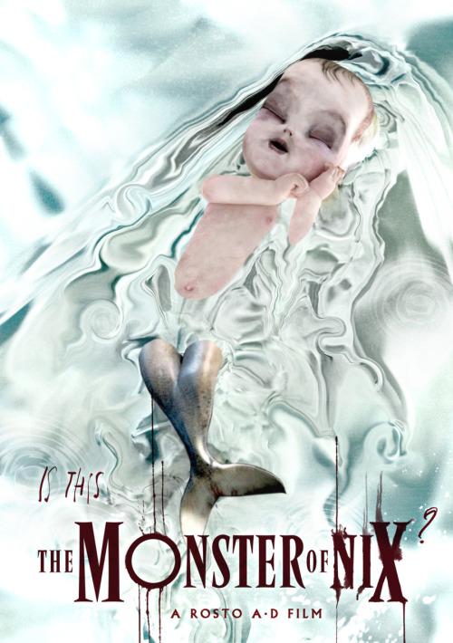 Jona/Tomberry - The Monster of Nix