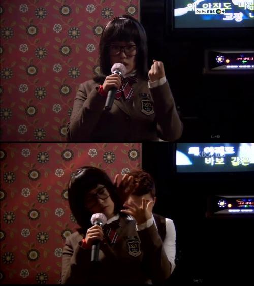 babywoo-otplover:  wat is dis cuteness? xD HEARTBEAT~!!