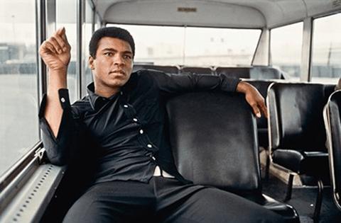 VBG Men: Muhammad Ali